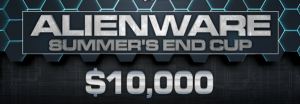 Alienware Summer's End Cup 2015
